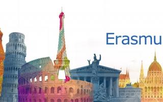 Erasmus Programme für Lehrer