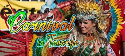 Teneriffa-Karneval