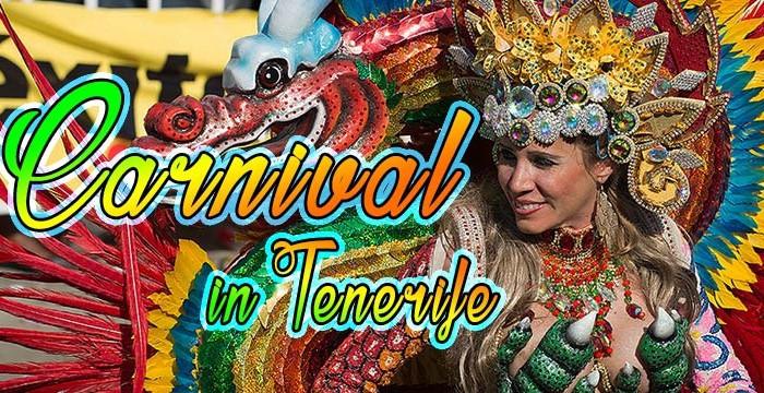Tenerife-Carnival