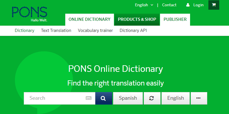 How to Learn Spanish with a Dictionary - The Ultimate Guide