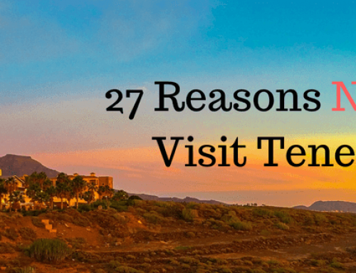 27 Reasons Not to Visit Tenerife