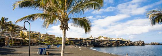Beach Tenerife