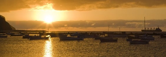 boats tenerife