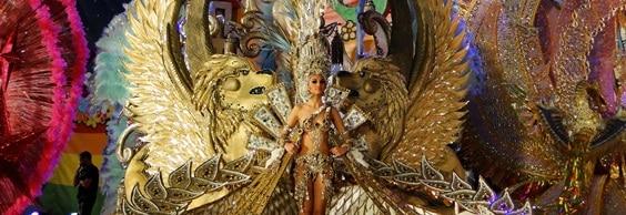 Carnival Tenerife