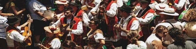 Tenerife Festival
