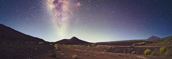 Tenerife Sky