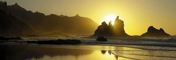 Sundowner Tenerife