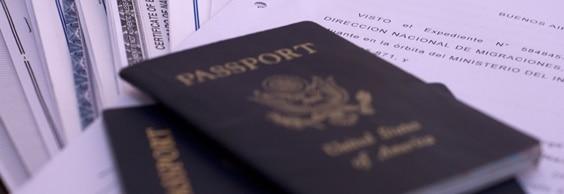 Visa for Tenerife