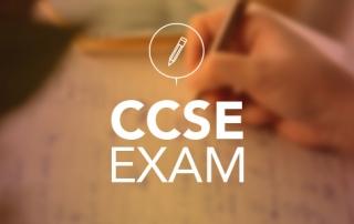 CCSE Exam Preparation