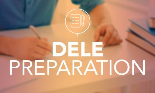 DELE Exam Preparation