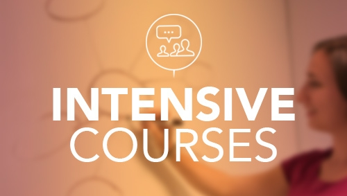 Intensive Spanish Courses