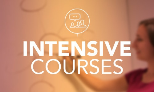 Intensive Spanish Courses