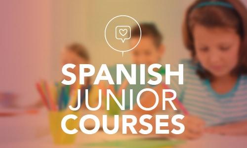 Spanish Junior Courses