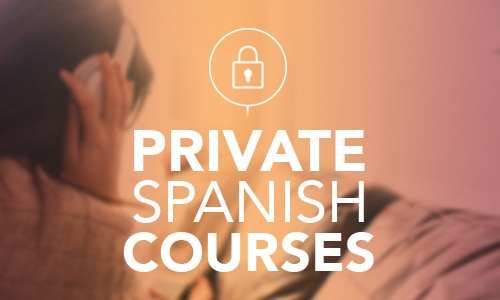 Individual Spanish Lessons - The Quick Way to Learn Spanish