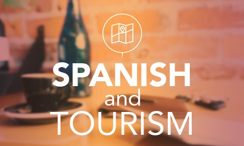 Spanish And tourism Courses