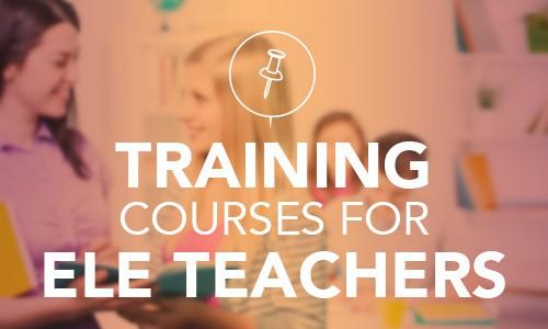 Spanish Teachers Courses