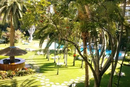 Apart Hotel Garden