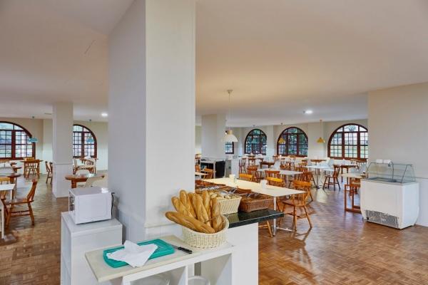 Apart Hotel Restaurant