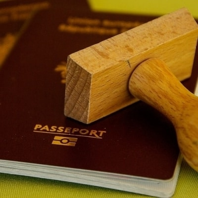 visa requirements of Spain