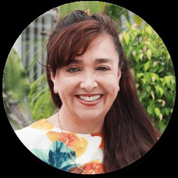 Spanish School Director Daphne
