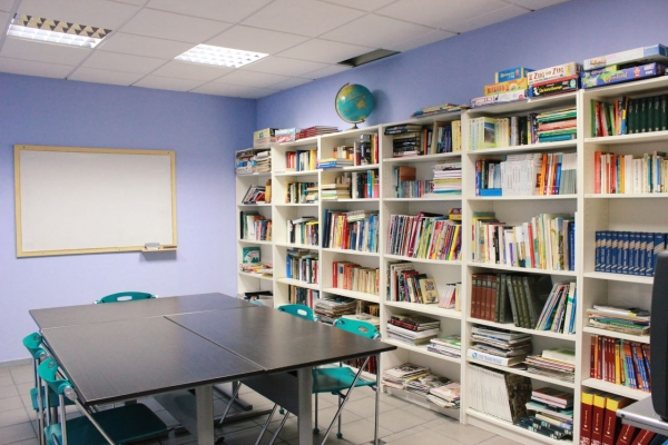 students' library