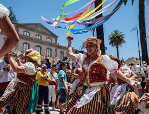 Romerias – Traditionelle Volksfeste zu Ehren der Heiligen