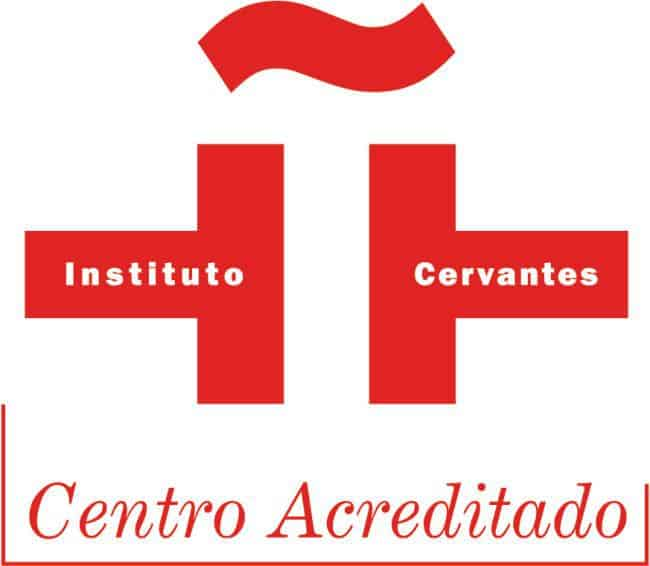Instituto Cervantes Accreditation