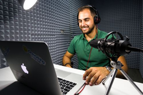 online spanisch course with alvaro