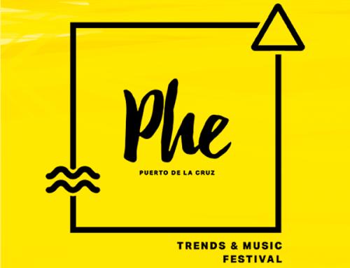 Discover Tenerife's Phe Festival
