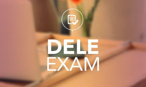 DELE Exam
