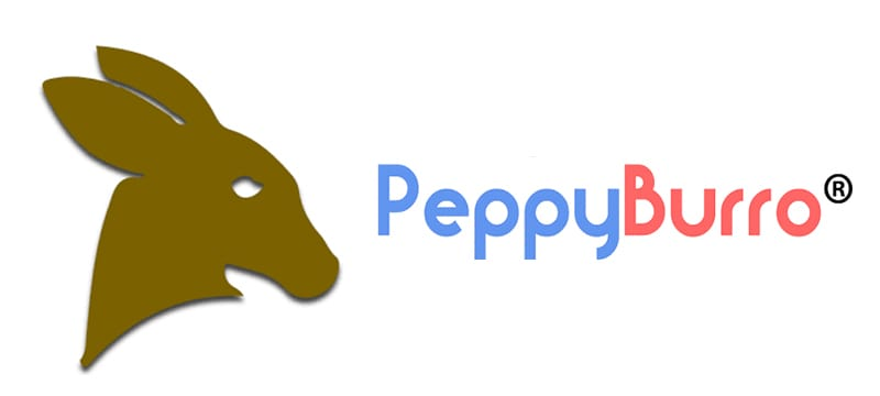 Peppy Burro