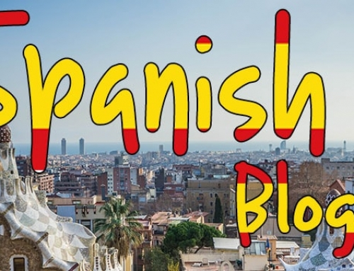 7 Spanish Blogs Every Spanish Learner Should Read