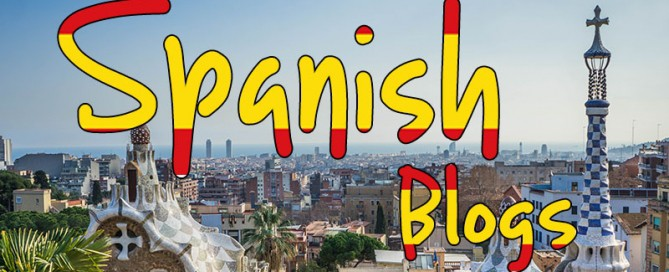 Spanish Blogs