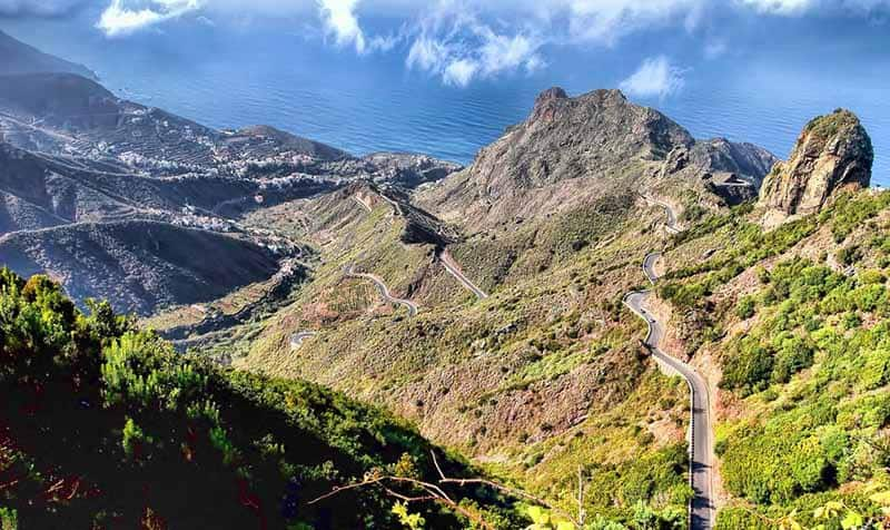 Taganana - what to see in Tenerife