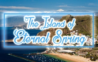 The Island Of Eternal Spring