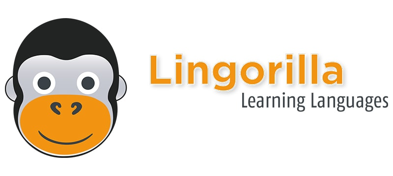 Learn with Lingorilla