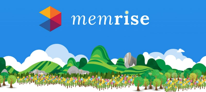 Learn with Memrise