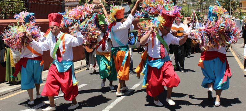 Calendario Romerias Gran Canaria 2020.Romerias In Tenerife 2019 Everything You Need To Know