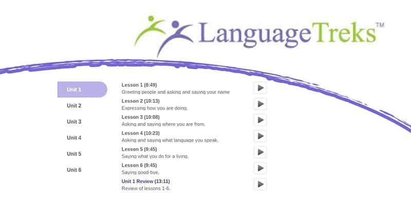 Language Treks
