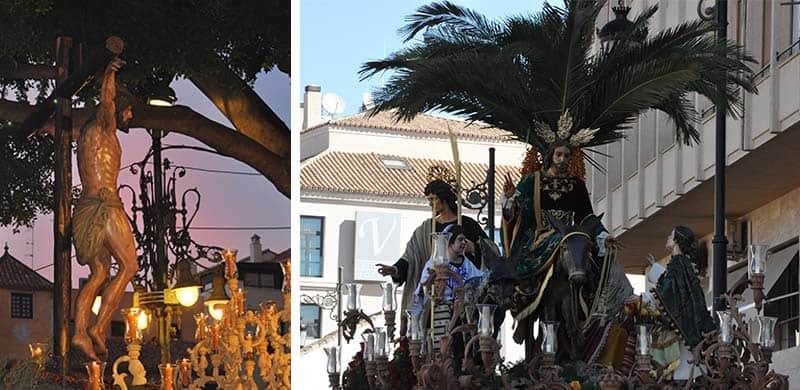 Semana-Santa-Prozession