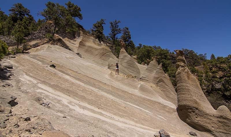 Teide scenery