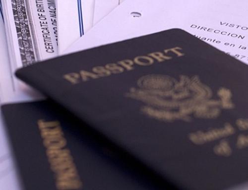 Visa Application for Spain