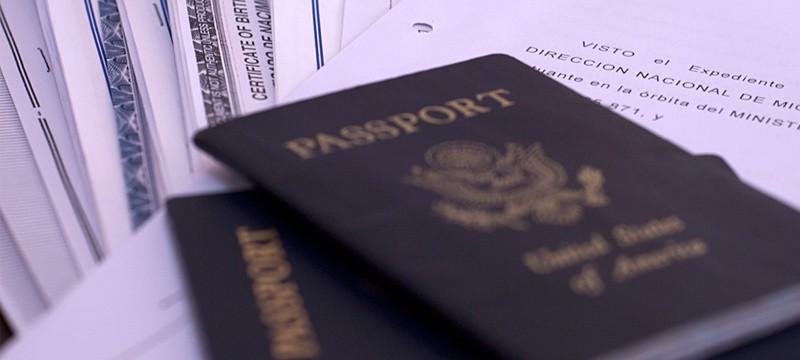Visa Spain / Beatrice Murch / Flickr