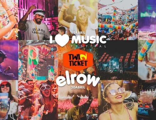 Farra World Musik Festivals auf Teneriffa