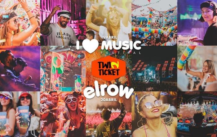 Twin Ticket Farra Music Festival