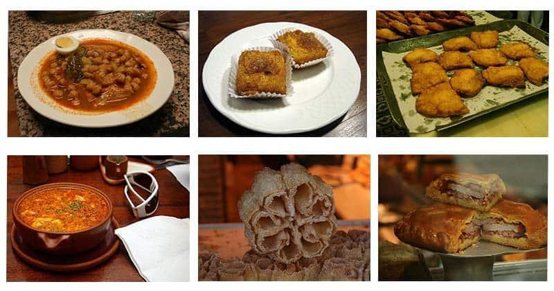 Semana-Santa-Foods