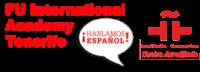 FUIA – ¡Hablamos Español! Logo