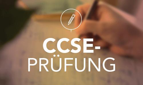 CCSE-Prüfung