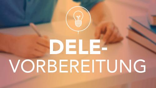 DELE-Vorbereitungskurs