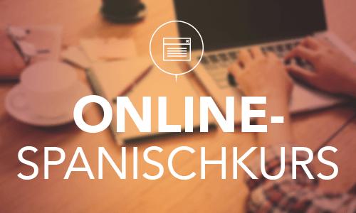 Online-Spanischkurs
